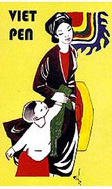 Việt PEN